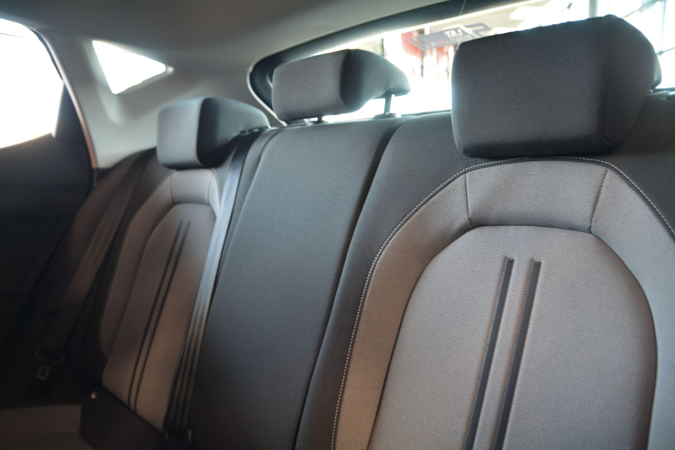 Seat Leon