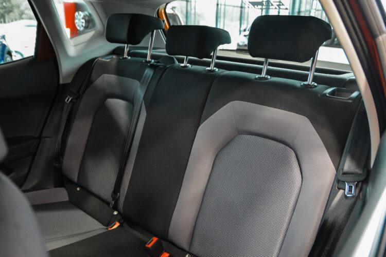Seat Arona